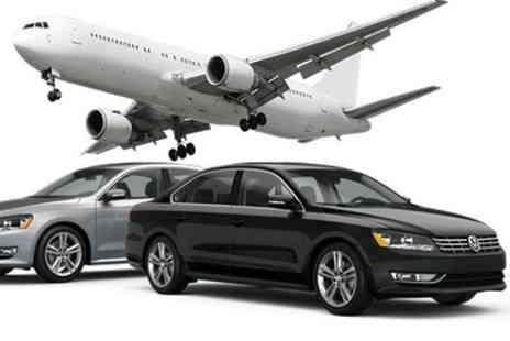 Dreamride - Heathrow Airport To Central London Private Car Transfer - Save 0%