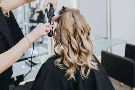 Emma Tolley Hair Design - Cut and Blow Dry with Optional Condition, Highlights or Colour - Save 54%