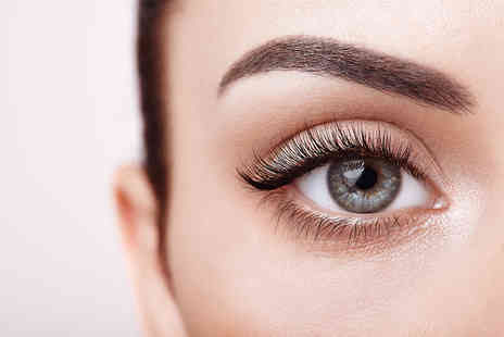 The Beautique Studio - Radio frequency eye lift - Save 51%