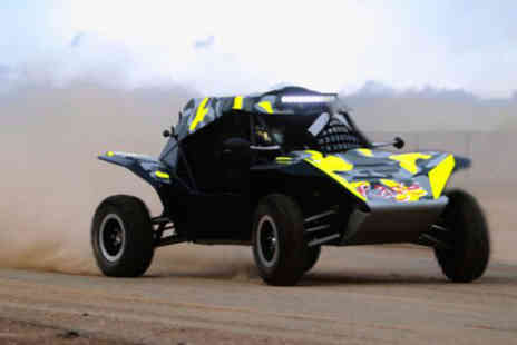 Drivers Dream Days - Rage buggy extreme blast experience - Save 43%
