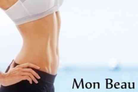 Monbeau Beauty - Six Ultrasound Lipolysis Sessions - Save 85%