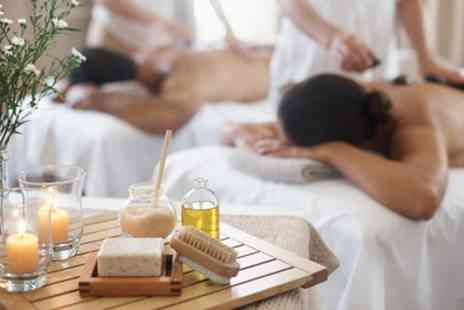 Yorkshire Beauty - One Hour Couples Swedish Massage with Hot Stones - Save 44%
