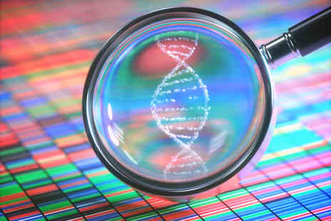 DNA Diagnostics Centre - GPS origin test - Save 50%