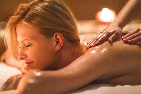 The Treatment Rooms - 55 minute treatment at Oxfordshire hotel for Two - Save 45%