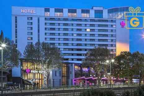 Park Regis Hotel - One Night for Two with Breakfast and Optional 3 Course Dinner - Save 0%