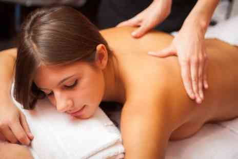 Beauty Kulture - 30 or 60 Minute Swedish or Hot Stone Massage - Save 65%