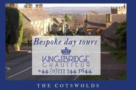 Kingsbridge Chauffeur - The Cotswolds day trip from London in a luxury vehicle - Save 0%