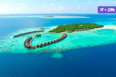 Ayada Maldives - Five Star Stay in the Garden Villa Free massage - Save 0%