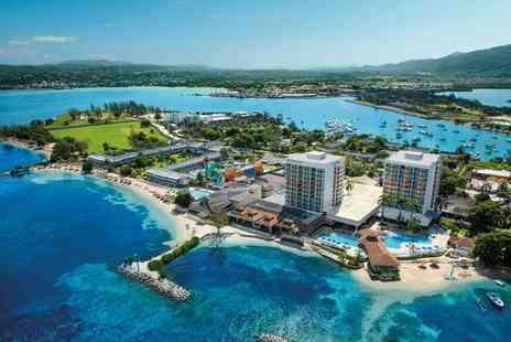 Sunscape Cove Montego Bay - Four Star Charming Beachfront All Inclusive Stay - Save 69%