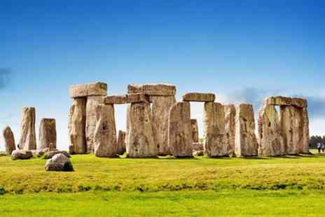Super Holidays - Stonehenge, Windsor Castle and Bath Day Trip - Save 0%