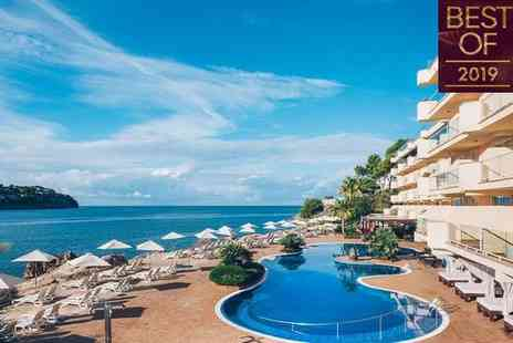 Iberostar Suites Jardin del Sol - Four Star Impeccable Adults Only Seaside Oasis for two - Save 50%