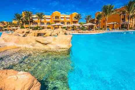 Caribbean World Resorts Soma Bay - Five Star Stylish All Inclusive Beachfront Retreat with Optional Cruise Extension for two - Save 38%
