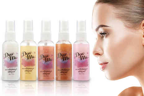 Forever Cosmetics - Phoera Dew Me setting spray - Save 69%