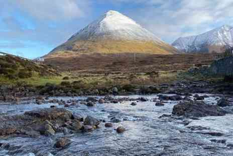 Adventure Alba - 2 To 7 days private tour of Scotland - Save 0%