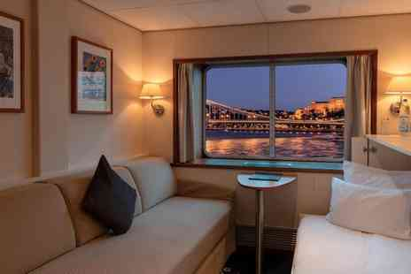 Danube Imperial Cruise - Stunning River Cruise Beginning in Vienna - Save 0%
