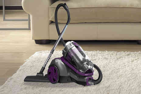 Vytronix - Animal cyclonic bagless pet vacuum cleaner - Save 51%
