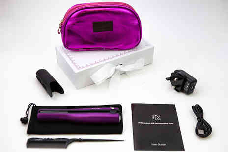 iitan - HFX limited edition cordless styler - Save 0%