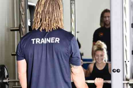 Workout Liverpool - Up to Six Weeks of Personal Training Sessions for One - Save 43%