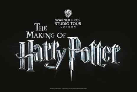 International Friends - Warner Bros Studio Tour The Making of Harry Potter with hotel pick up - Save 0%