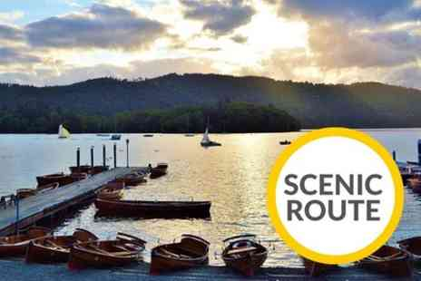 Lakeside Travel Services - Ambleside to Windermere Mini Tour - Save 0%