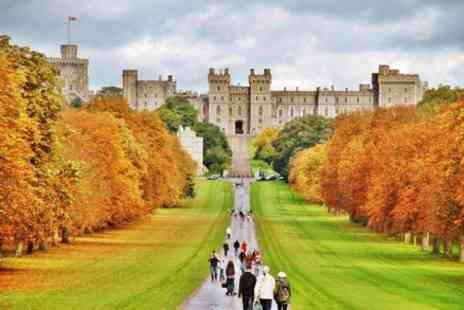 Dreamride - Windsor Castle To Central London Private Car Transfer - Save 0%