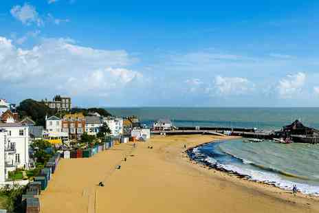 The Bay Tree Hotel - Two nights Broadstairs break - Save 48%
