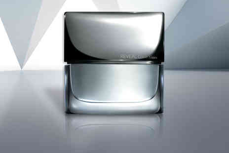 Wowcher Direct - 30ml Calvin Klein Reveal eau de toilette - Save 28%