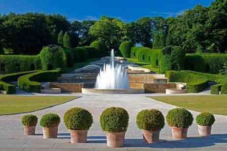 The Alnwick Garden - Admission Ticket - Save 0%