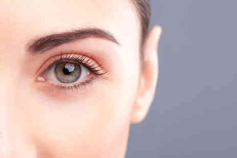 Unique Beauty 4 U - Lvl lash lift treatment or add on brow lamination - Save 0%
