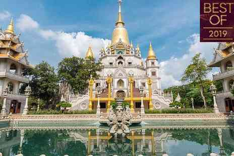 Freedom in Vietnam Tour - Five Star Cultural Adventures, Incredible Landscapes and Historic Marvels - Save 0%
