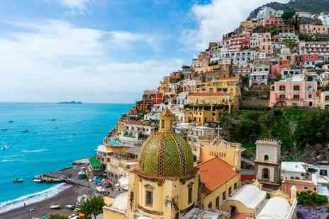 Wellness Tour Across Ischia - Scenic Tour Across Dreamy Landscapes with Included Excursions - Save 0%