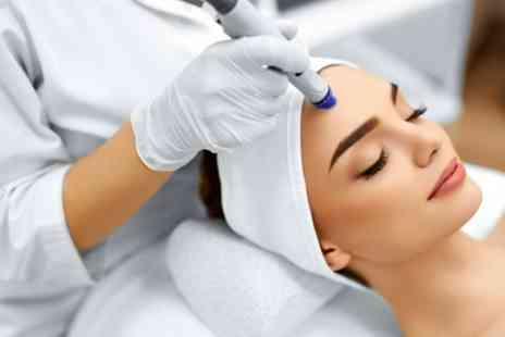 Shear Beauty - One or Three Sessions of Microdermabrasion - Save 72%