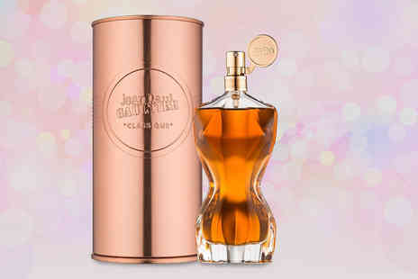 Wowcher Direct - 50ml Jean Paul Gaultier Classique eau de parfum - Save 22%