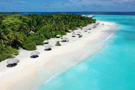 Kihaa Maldives - Five Star Blissful All Inclusive Gold Villa Break in Island Location with Optional City Stay - Save 0%