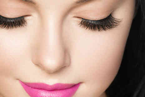 Moderneyes Beauty - Semi permanent lashes - Save 50%