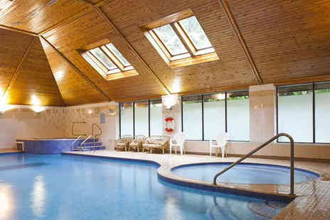 Waterloo Hotel & Lodge - Two nights stay for two people with breakfast and spa access - Save 62%