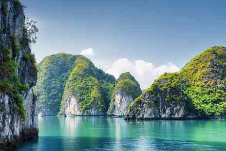 North Vietnam & Cambodia Tour - Immersive Tour Across Cultural Highlights & Beach Extension - Save 0%