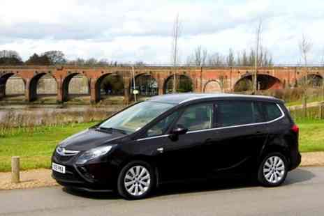 Exeter City Cars - Day Tour of The Cornish Coastline in 6 Seater - Save 0%