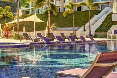 Planet Hollywood Costa Rica - Five Star Iconic Hotel Suite Stay with 24 Hour All Inclusive Dining - Save 0%