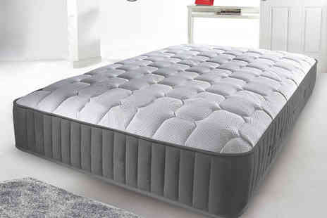 Dreamtouch Mattresses - Royal supreme 3000 memory delux pocket sprung spring mattress - Save 79%