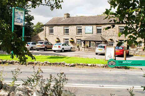 The Fat Lamb Hotel - One night Cumbria stay with breakfast - Save 44%