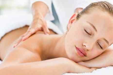 Belton Woods - Lincolnshire countryside spa day with massage and facial - Save 0%