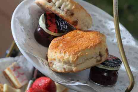 BEST WESTERN Gatehouse Hotel - Afternoon Tea for Two or Four - Save 38%