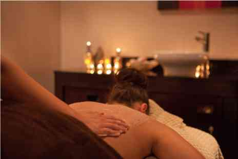 Bannatyne Health Club - Seasonal Scrub and Soothe Pamper Day with Light Lunch for Two - Save 0%