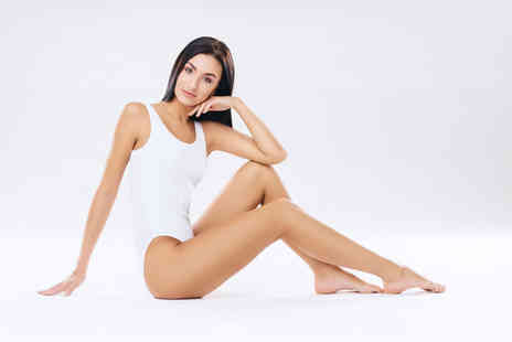 Butterflies Beauty - Cryo lipo cup session on one area - Save 87%