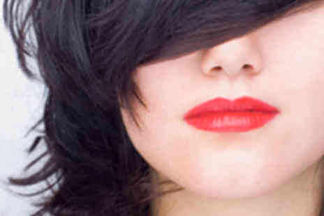 3D Hair and Beauty - Restyle and Blow Dry - Save 50%