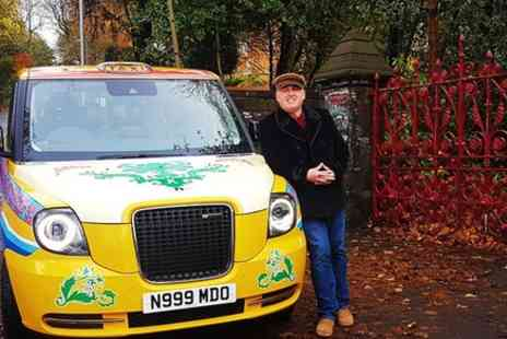 Mad Day Out Beatles Taxi Tours - A great opportunity for a photograph at the iconic Strawberry Fields gates - Save 0%