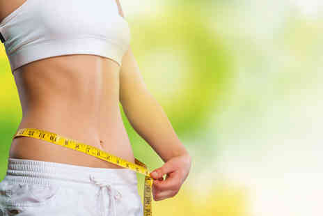 Slim Thinkers - 21 day online weight management hypnotherapy course and virtual gastric band - Save 89%