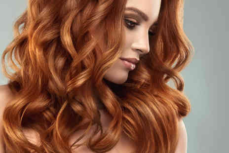 U Salon - Wash, cut and blowdry - Save 0%