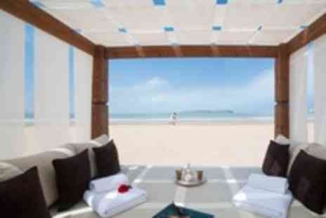 Le Medina Essaouira Hotel - In Essaouira Two Night Superior Stay For Two With Hydro Bath Massage - Save 31%